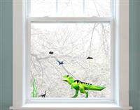 Window Art - Jurassic